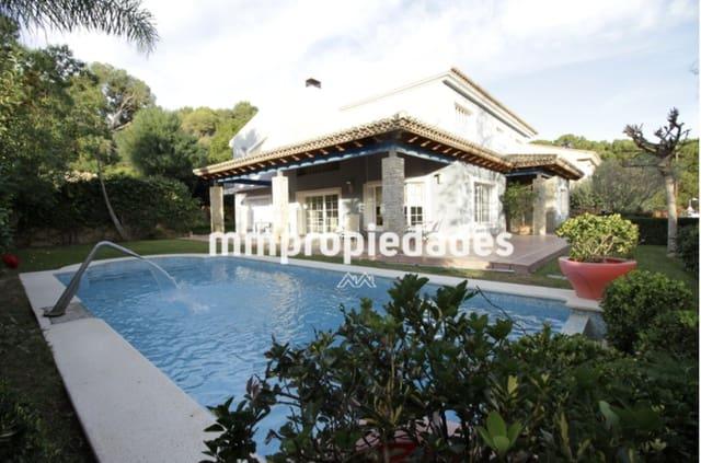 6 quarto Moradia para venda em La Canada com piscina garagem - 725 000 € (Ref: 6216647)