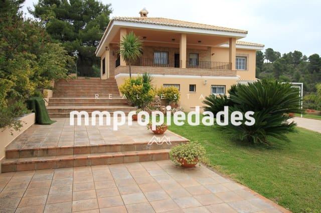 3 soveværelse Villa til salg i Olocau med swimmingpool - € 330.000 (Ref: 6216651)