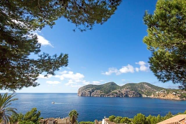 Rakentamaton maa myytävänä paikassa Es Camp De Mar / El Camp De Mar - 3 500 000 € (Ref: 5954344)