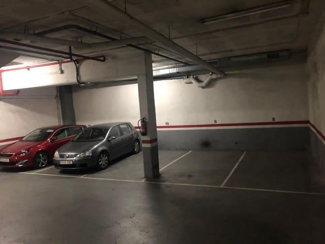 Garasje til leie i Barcelona by - € 104 (Ref: 5587834)