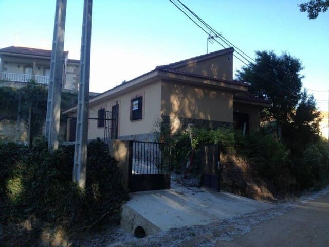 4 sovrum Villa till salu i El Maderal med garage - 98 000 € (Ref: 5315971)