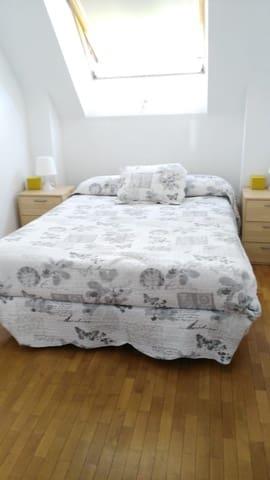 Ático de 3 habitaciones en Zamora ciudad en venta con garaje - 85.000 € (Ref: 5315973)