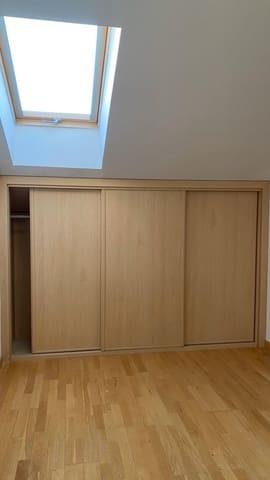 Piso de 3 habitaciones en Roales en venta con garaje - 63.000 € (Ref: 5315974)