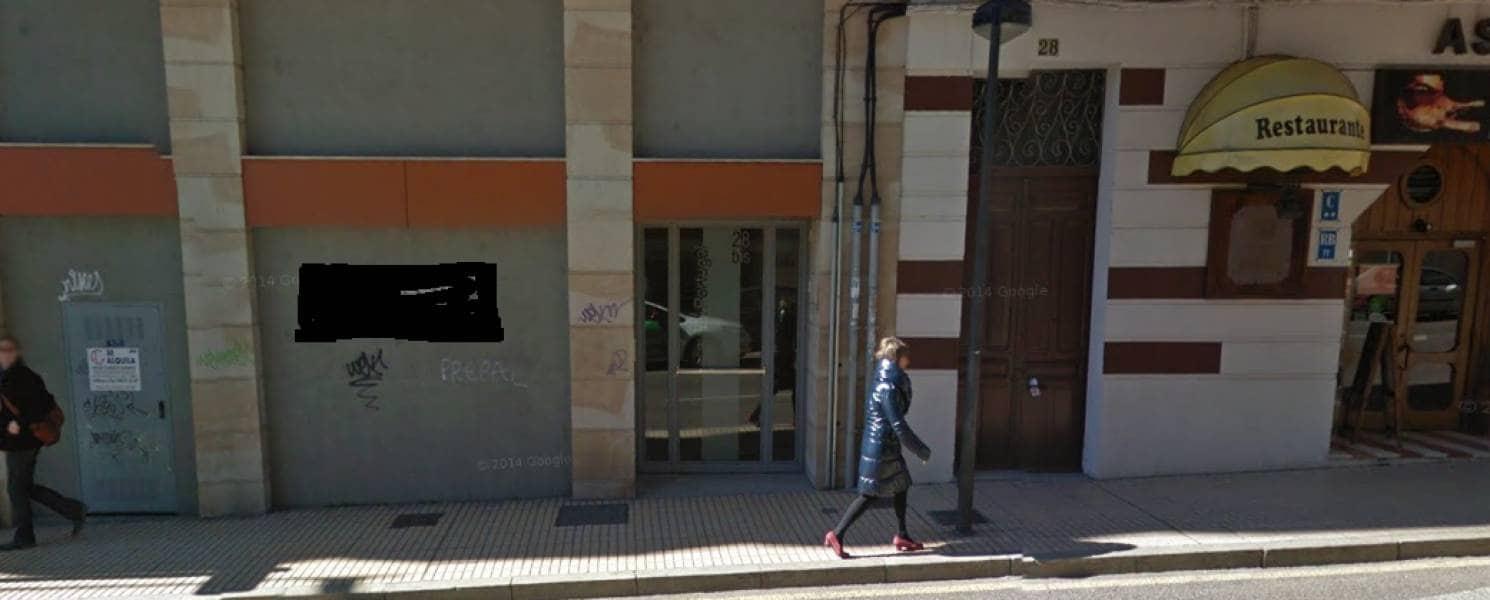 Erhverv til leje i Zamora by - € 750 (Ref: 5315991)