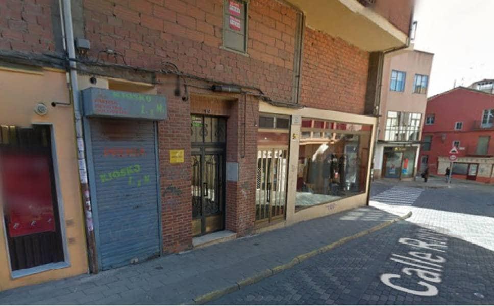 Erhverv til leje i Zamora by - € 600 (Ref: 5315992)