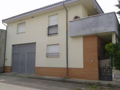 5 bedroom Villa for sale in Muga de Sayago with garage - € 150,000 (Ref: 5316000)