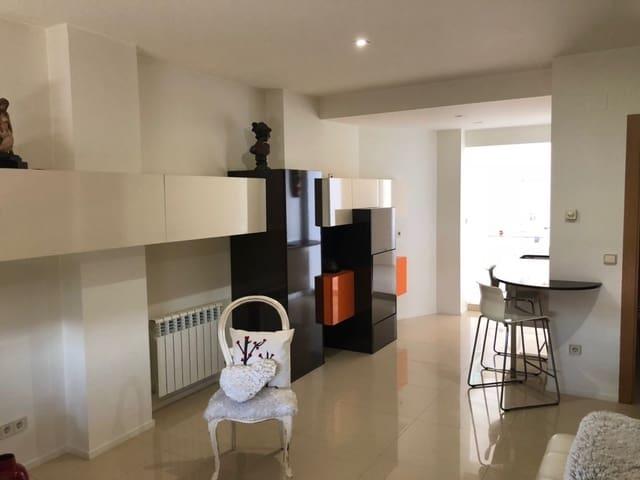 4 soveværelse Rækkehus til salg i Zamora by med garage - € 195.000 (Ref: 5316001)