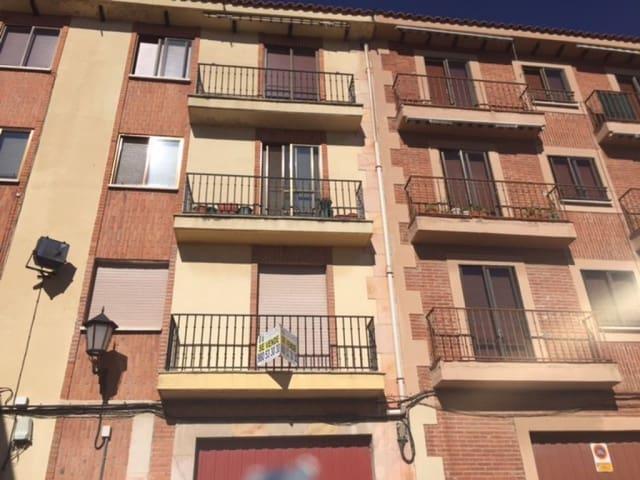 4 chambre Appartement à vendre à Zamora ville avec garage - 135 000 € (Ref: 5316054)
