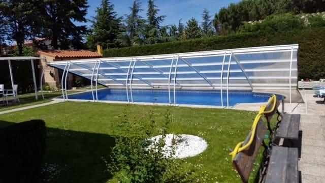 3 soverom Villa til salgs i Morales del Vino med svømmebasseng garasje - € 240 000 (Ref: 5316055)