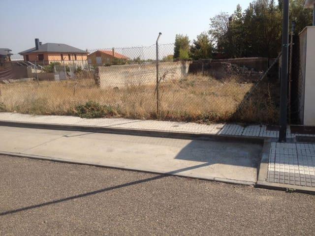Building Plot for sale in Zamora city - € 139,900 (Ref: 5316060)