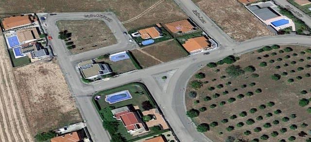 Terrain à Bâtir à vendre à Morales del Vino - 64 000 € (Ref: 5316083)