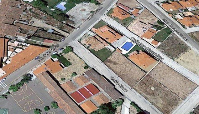 Tomt till salu i Moraleja del Vino - 48 000 € (Ref: 5316089)