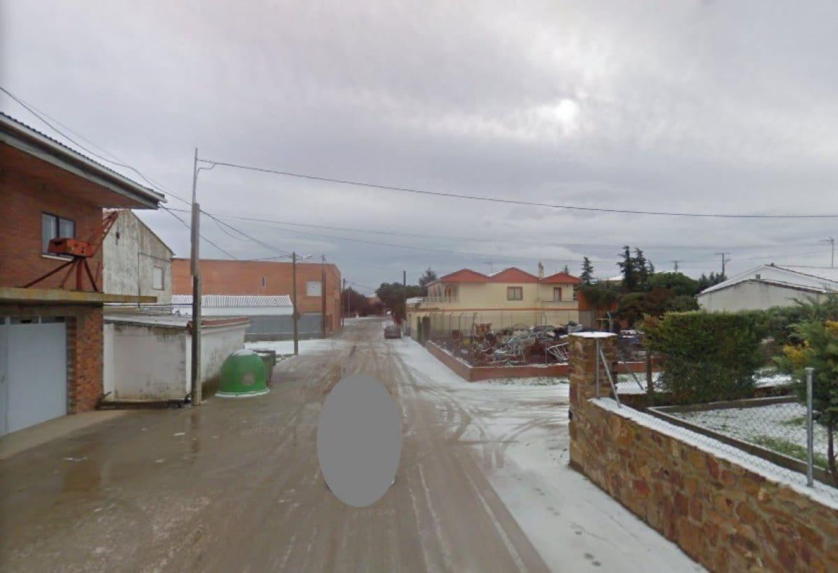 Byggetomt til salgs i Morales del Vino - € 50 000 (Ref: 5316101)
