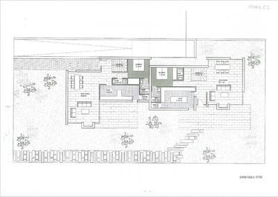 3 Zimmer Reihenhaus zu verkaufen in Roales mit Garage - 200.000 € (Ref: 5316104)