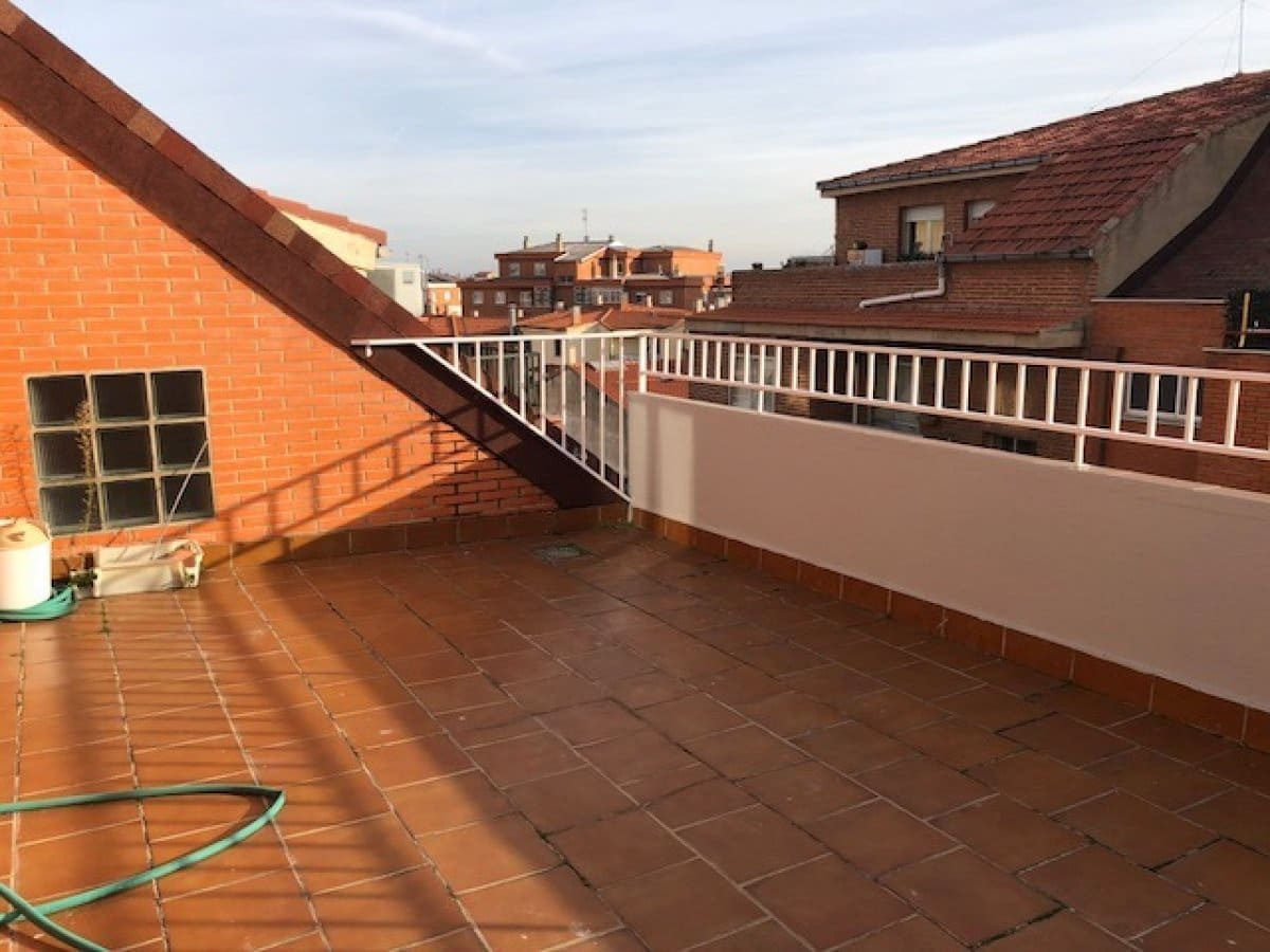 Ático de 4 habitaciones en Zamora ciudad en venta con garaje - 210.000 € (Ref: 5316105)