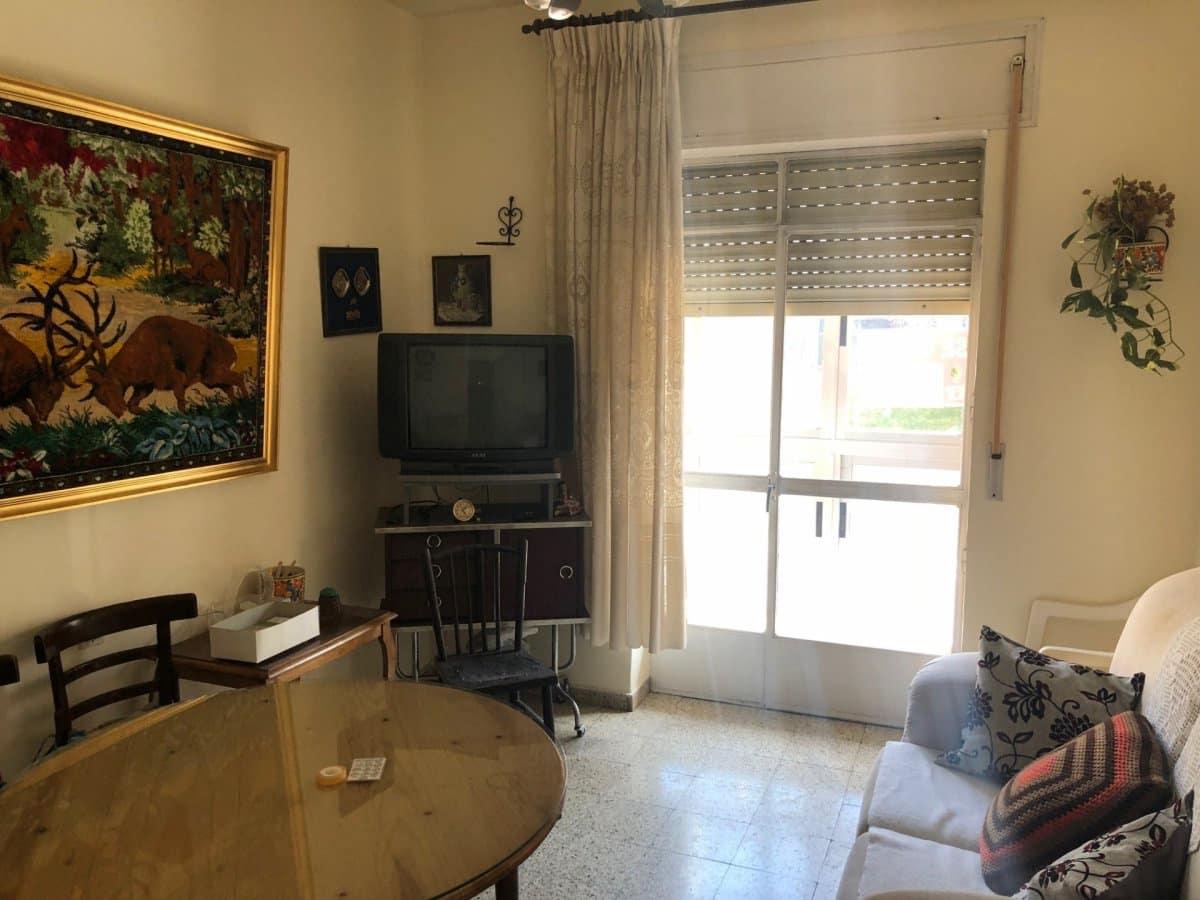 3 chambre Appartement à vendre à Zamora ville - 70 000 € (Ref: 5316109)