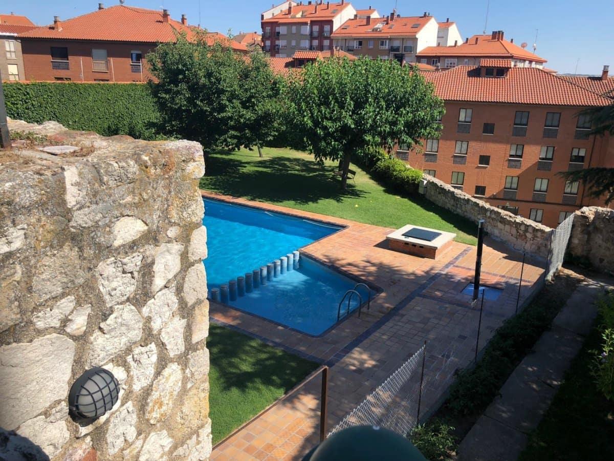 3 chambre Appartement à vendre à Zamora ville avec piscine garage - 335 000 € (Ref: 5316137)