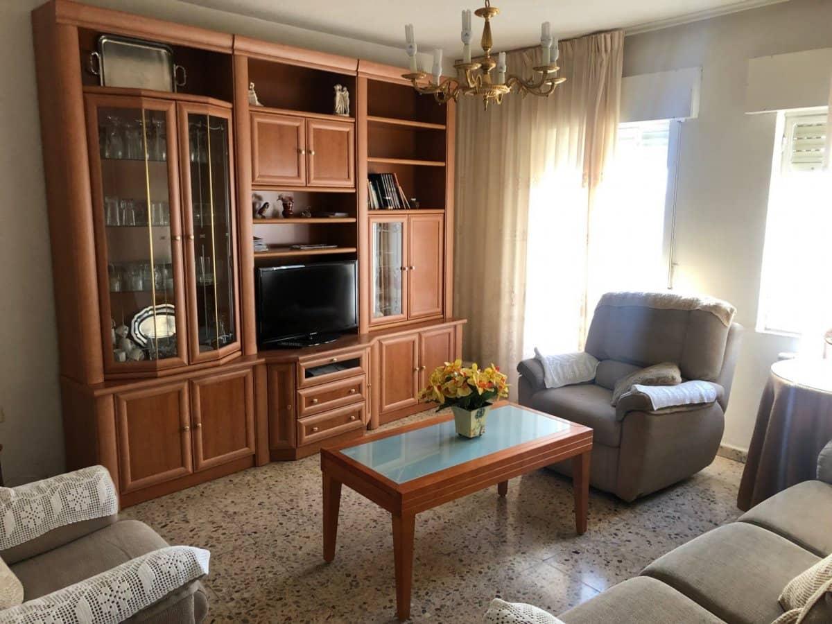 Piso de 3 habitaciones en Zamora ciudad en venta - 55.000 € (Ref: 5316161)