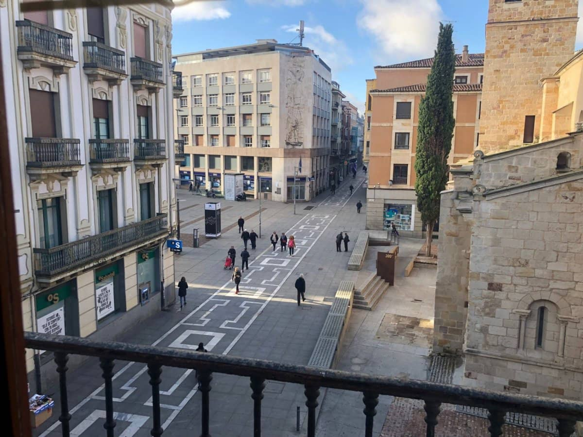 6 chambre Appartement à vendre à Zamora ville - 300 000 € (Ref: 5316162)