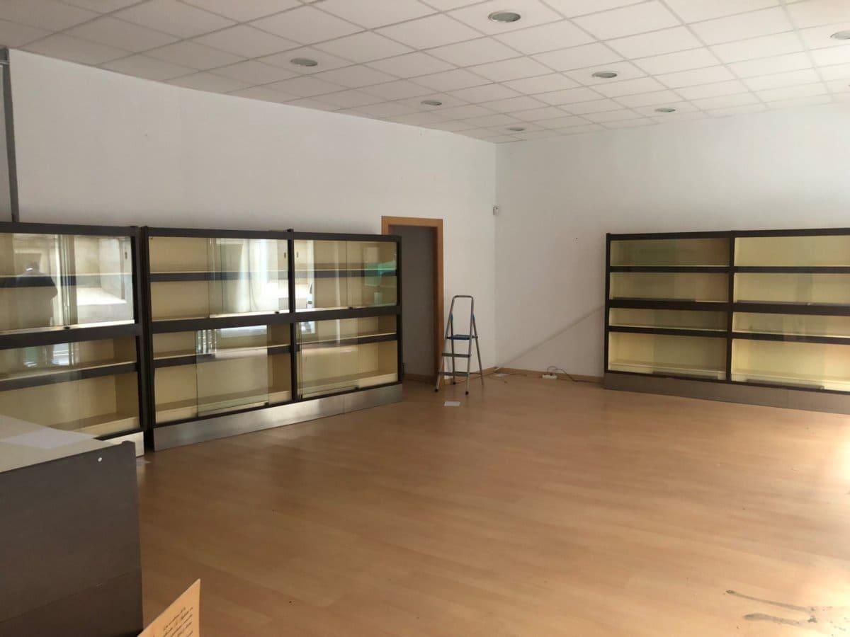 Erhverv til leje i Zamora by - € 590 (Ref: 5316163)