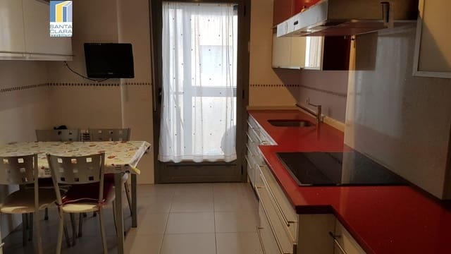 3 sypialnia Mieszkanie na sprzedaż w Miasto Zamora z basenem garażem - 208 000 € (Ref: 5316167)