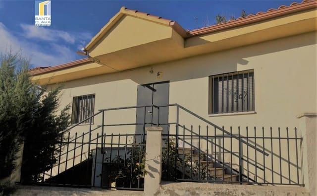 4 soverom Villa til salgs i Moreruela de los Infanzones med garasje - € 74 000 (Ref: 5316171)