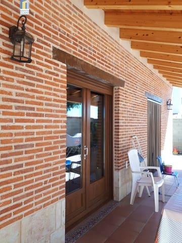 Chalet de 6 habitaciones en Morales del Vino en venta con garaje - 360.000 € (Ref: 5316176)