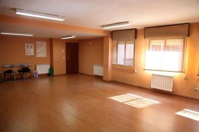 Oficina en Zamora ciudad en venta - 55.000 € (Ref: 5316193)