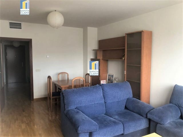3 camera da letto Appartamento in vendita in Zamora citta con garage - 115.000 € (Rif: 5316211)