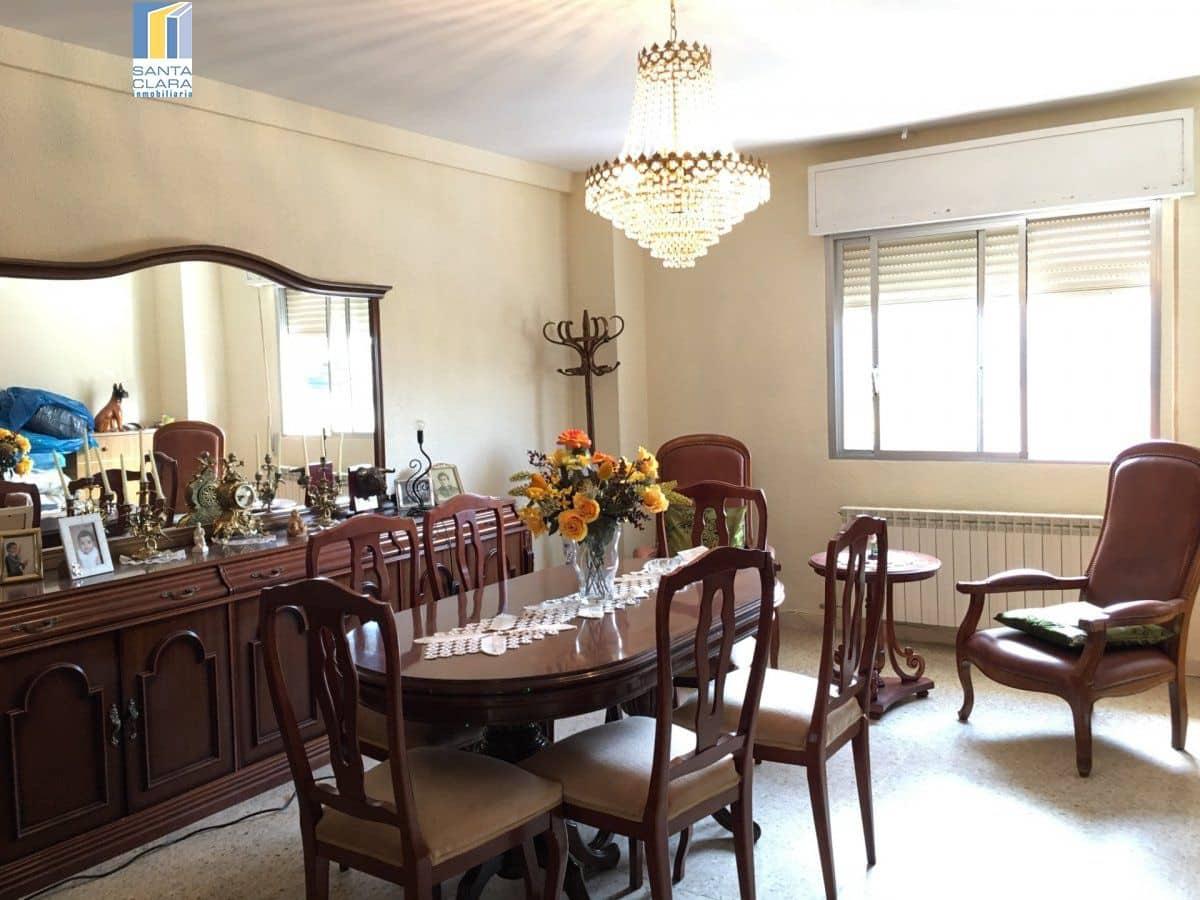 Piso de 3 habitaciones en Zamora ciudad en venta con garaje - 139.000 € (Ref: 5316212)