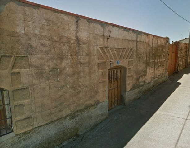 Solar/Parcela en Montamarta en venta - 70.000 € (Ref: 5316214)