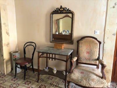4 chambre Finca/Maison de Campagne à vendre à El Perdigon - 119 000 € (Ref: 5316217)