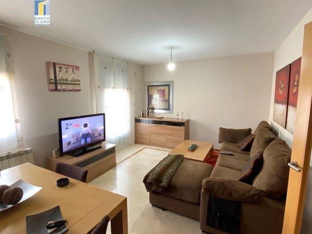 2 soverom Rekkehus til salgs i Zamora by med garasje - € 135 000 (Ref: 5316241)