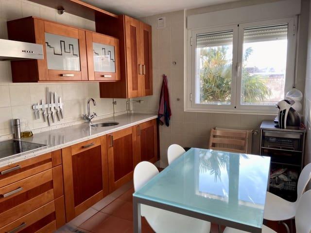 3 soverom Rekkehus til salgs i Morales del Vino med garasje - € 139 000 (Ref: 5316247)