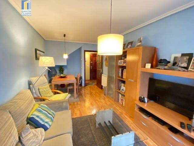 3 chambre Appartement à vendre à Morales del Vino avec piscine garage - 95 000 € (Ref: 5316259)