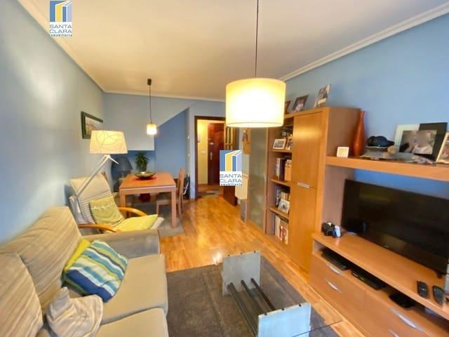 3 soveværelse Lejlighed til salg i Morales del Vino med swimmingpool garage - € 95.000 (Ref: 5316259)