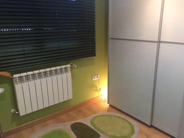 3 soverom Kjedet enebolig til salgs i Morales del Vino med garasje - € 239 990 (Ref: 5316276)