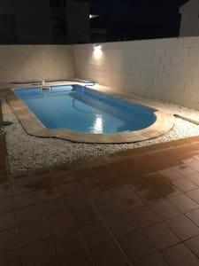 3 Zimmer Doppelhaus zu verkaufen in Morales del Vino mit Pool Garage - 199.000 € (Ref: 5316280)
