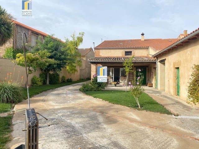 3 makuuhuone Maalaistalo myytävänä paikassa Villaralbo - 250 000 € (Ref: 5433196)