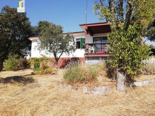 3 sovrum Finca/Hus på landet till salu i Perilla de Castro med garage - 129 000 € (Ref: 5438571)