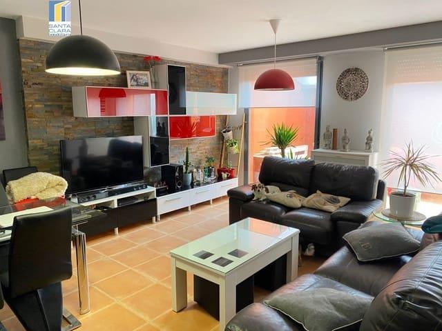 3 sypialnia Dom szeregowy na sprzedaż w Moraleja del Vino z garażem - 118 000 € (Ref: 5476508)