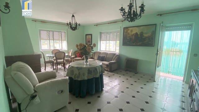 Casa de 4 habitaciones en Cabañas de Sayago en venta con garaje - 44.000 € (Ref: 5508317)