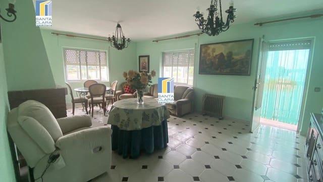 4 chambre Maison de Ville à vendre à Cabanas de Sayago avec garage - 44 000 € (Ref: 5508317)