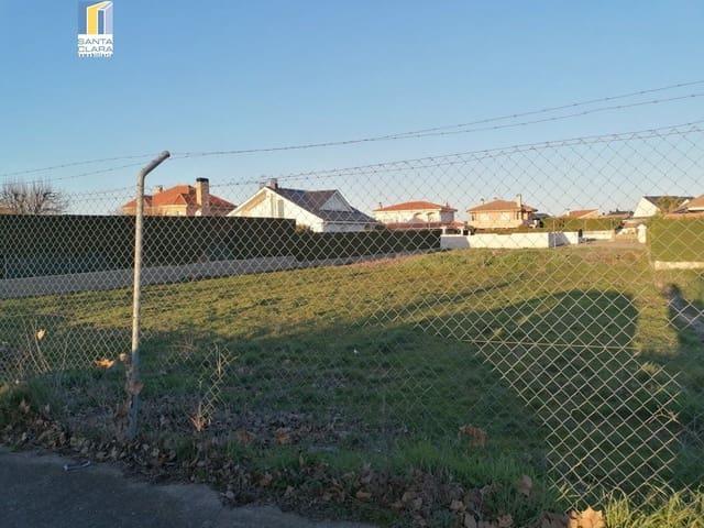 Terrain à Bâtir à vendre à Morales del Vino - 75 000 € (Ref: 5532444)