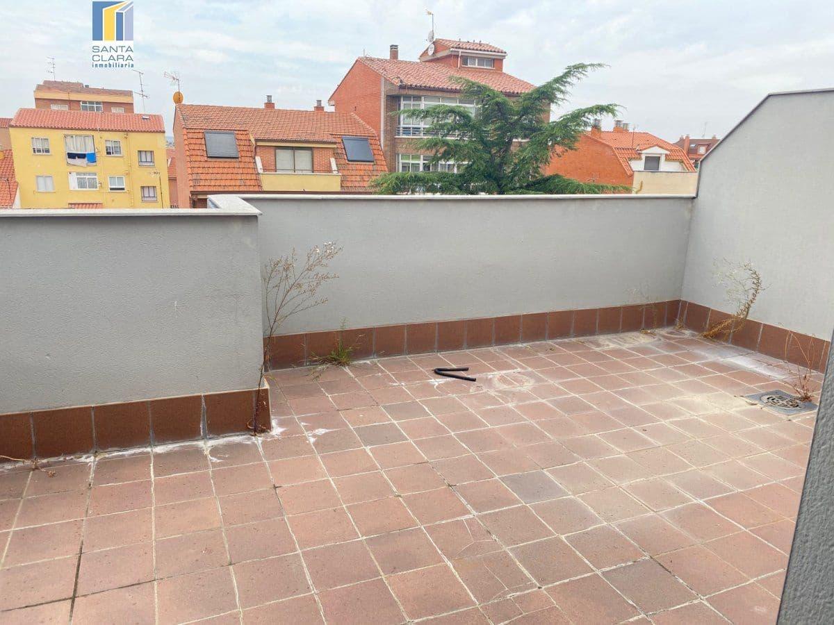 Ático de 2 habitaciones en Zamora ciudad en venta con garaje - 87.000 € (Ref: 5617831)