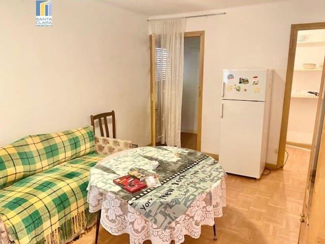 3 chambre Appartement à vendre à Zamora ville - 30 000 € (Ref: 5643637)