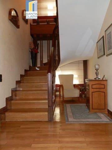 7 chambre Appartement à vendre à Zamora ville avec garage - 499 000 € (Ref: 5682330)