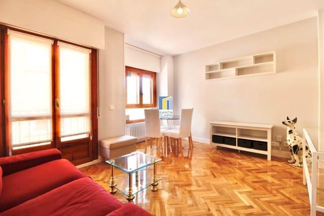 2 sypialnia Mieszkanie do wynajęcia w Miasto Zamora - 425 € (Ref: 5929763)