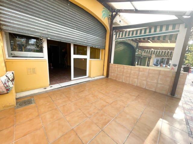 Restaurang/Bar att hyra i Torremolinos - 800 € (Ref: 6348586)