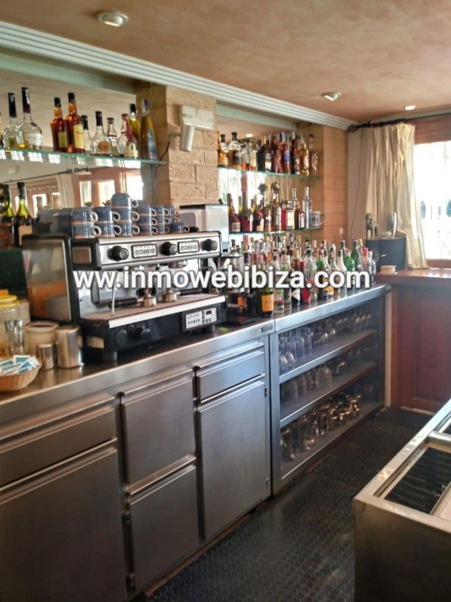 Erhverv til leje i Santa Eulalia / Santa Eularia - € 2.000 (Ref: 4414614)